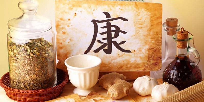 здоровье по-китайски