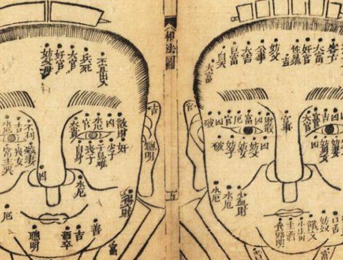физиогномика лица