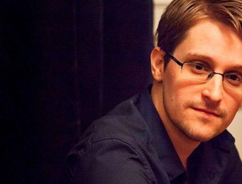 Ба-цзы досье на Сноудена