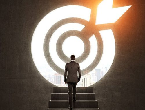 позитивное мышление и выбор цели