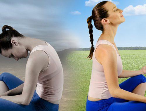 медитативная практика