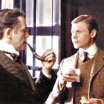 Интуиция от Шерлока Холмса