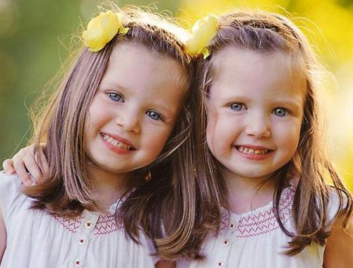 почему у двойняшек разная судьба