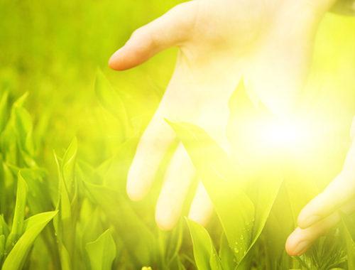 как зарядиться энергией молодости